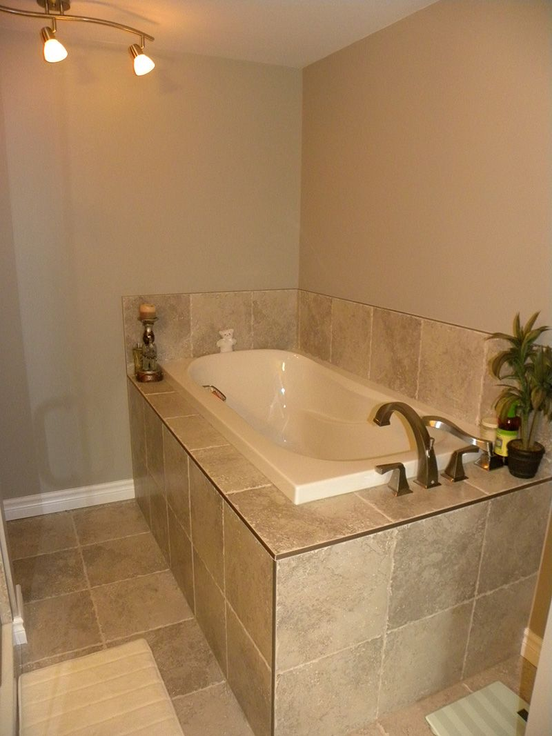 Bathroom Renovations Sarnia | Renovations | Bluewater Plumbing